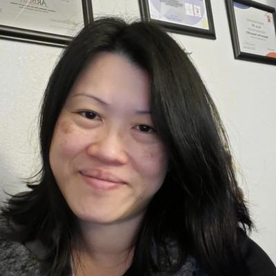 Picture of Ivy Le, therapist in Arkansas
