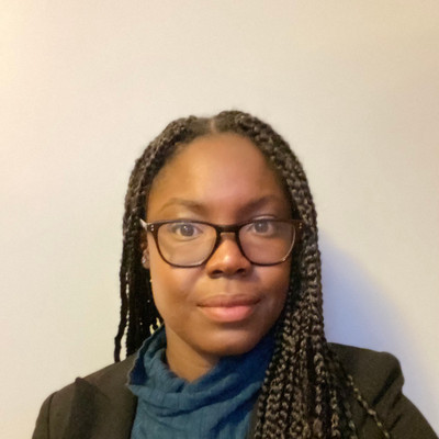 Picture of Keyndra Lewis, therapist in Connecticut