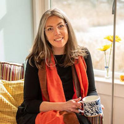Picture of Debra Gottschalk, therapist in Connecticut