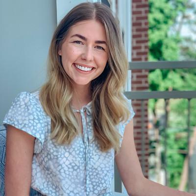 Picture of Brooke Ferreira, therapist in Georgia