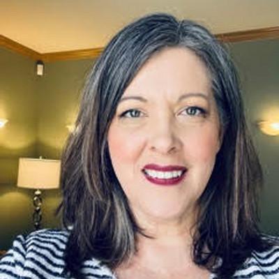 Picture of Kim Hawkins, therapist in Oklahoma