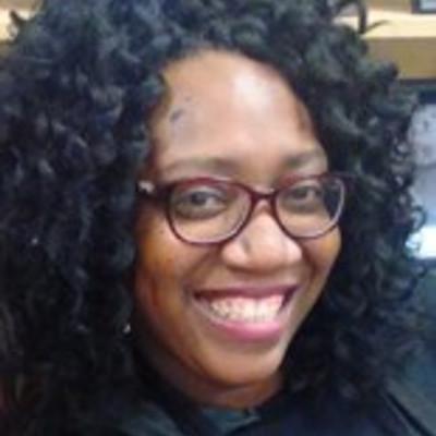 Picture of Latasha Barber, therapist in Missouri