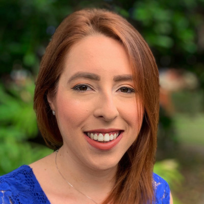 Picture of Mallorie Potaznick, therapist in Florida, New Jersey