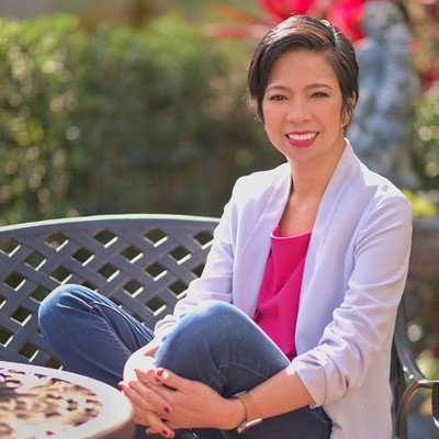 Picture of Marinette  Asuncion - Uy, therapist in Florida