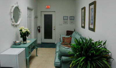 Therapy space picture #1 for Natasha Kennedy, therapist in Connecticut, Georgia, South Carolina