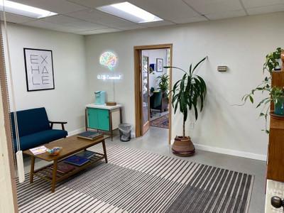Therapy space picture #1 for Codi Benologa, therapist in California, Kansas