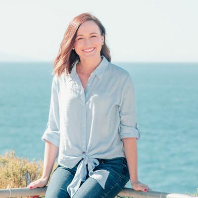 Picture of Codi Benologa, therapist in California, Kansas