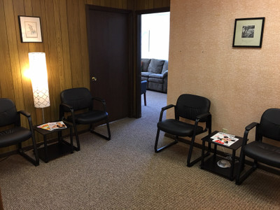 Therapy space picture #2 for Walter Laux, therapist in Wisconsin