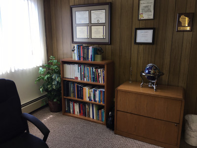 Therapy space picture #4 for Walter Laux, therapist in Wisconsin