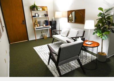 Therapy space picture #2 for Amy Anderson, therapist in California