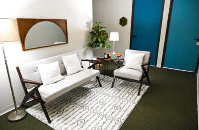 Therapy space picture #3 for Amy Anderson, therapist in California