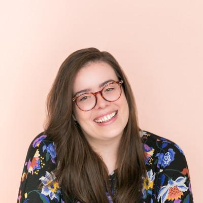 Picture of Elena Sledge, therapist in Florida