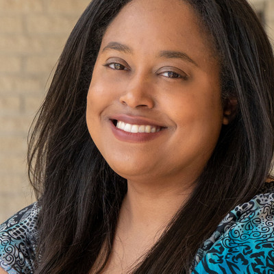 Picture of Kimberly Davis, therapist in Texas