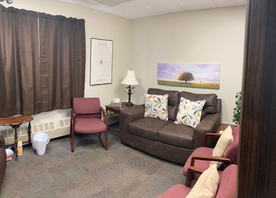 Therapy space picture #2 for Andrea Born-Horowitz, therapist in New York