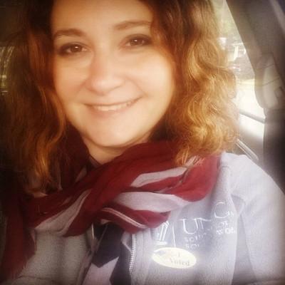 Picture of Trish Lockhart, therapist in Florida, North Carolina