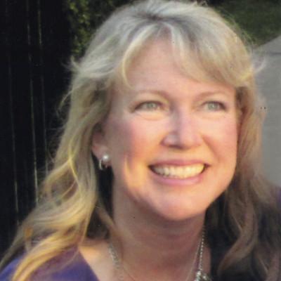 Picture of Edie Gardner, therapist in California