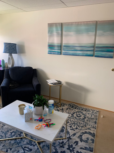 Therapy space picture #1 for Joan  Godbolt, therapist in Colorado