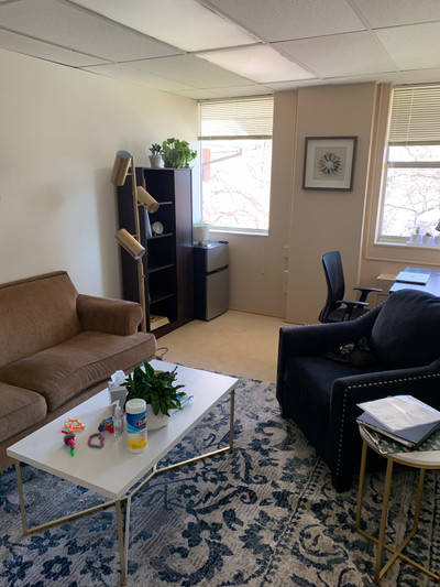 Therapy space picture #3 for Joan  Godbolt, therapist in Colorado