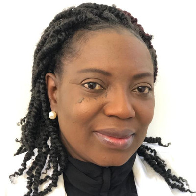 Picture of Oluremi Adedapo, therapist in Maryland