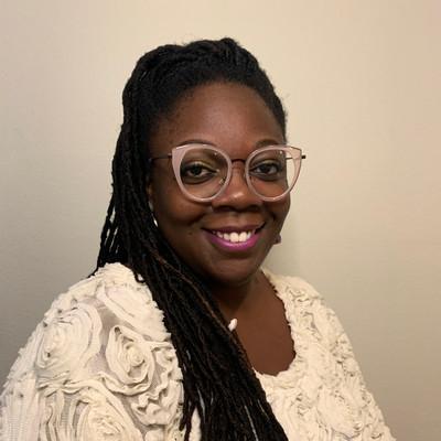 Picture of Morenike Olorunnisomo, therapist in Texas