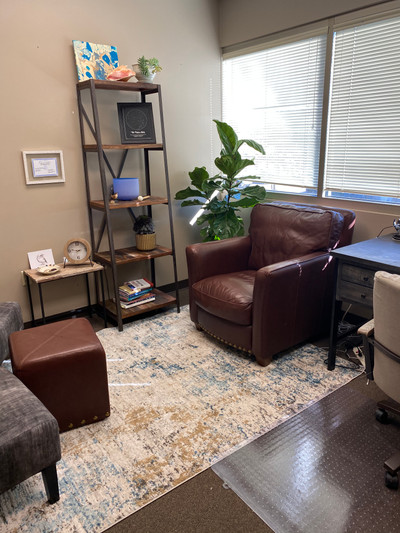 Therapy space picture #3 for Ladonna Beachy, therapist in Missouri