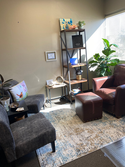 Therapy space picture #1 for Ladonna Beachy, therapist in Missouri