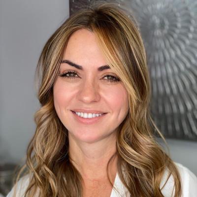 Picture of Cristiane Lyndaker, therapist in Florida
