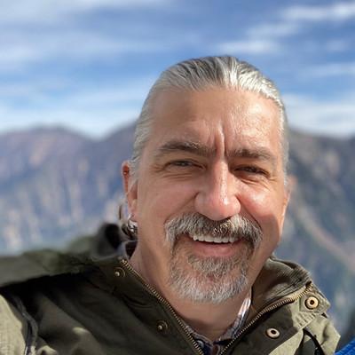 Picture of Skeetz Edinger, therapist in Texas