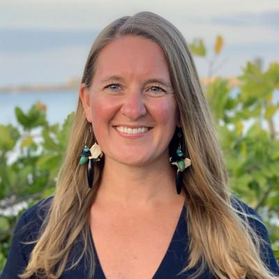 Picture of Natasha Schmitt-Robinson, therapist in Florida, Illinois