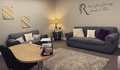 Therapy space picture #2 for Keysha Reynolds, therapist in North Carolina, South Carolina