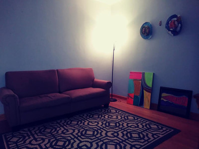 Therapy space picture #2 for Scott Thomas, therapist in Wisconsin