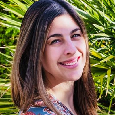 Picture of Miranda Millican, therapist in California