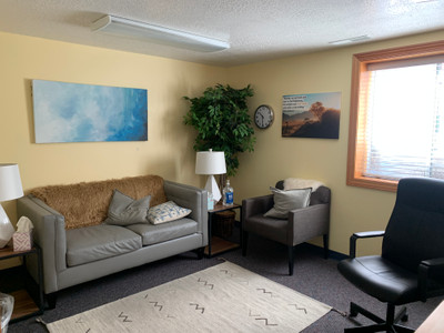 Therapy space picture #1 for Tyler Patrick, therapist in Utah