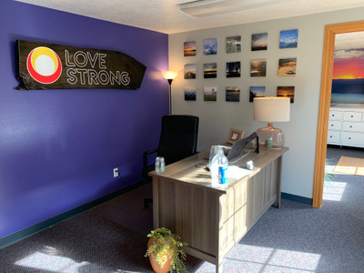 Therapy space picture #3 for Tyler Patrick, therapist in Utah
