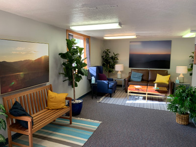 Therapy space picture #2 for Tyler Patrick, therapist in Utah