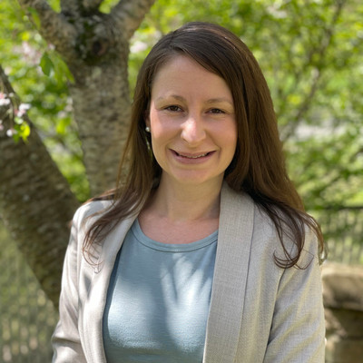 Picture of Gina Zippo-Mazur, therapist in New Jersey