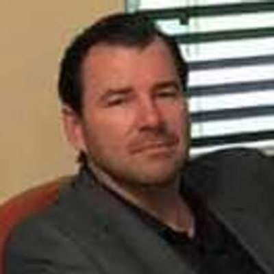 Picture of Travis S. Gray, therapist in Florida