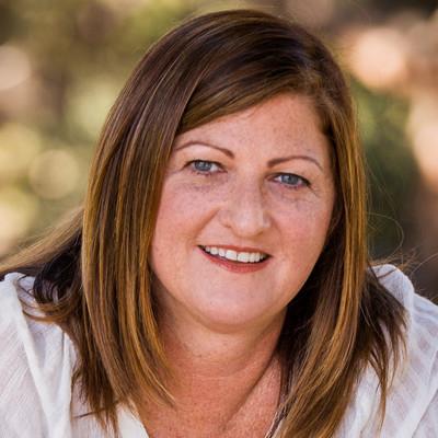 Picture of Jill Zatyko, therapist in California