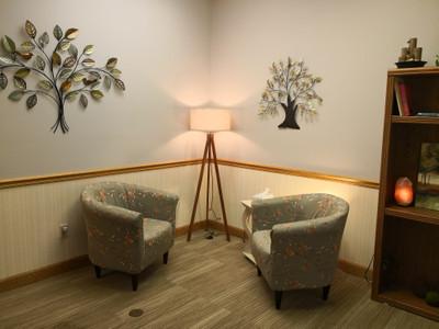 Therapy space picture #1 for Dawn Schulte, therapist in Illinois, Missouri