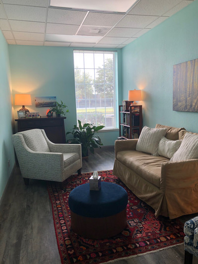 Therapy space picture #1 for Daphne  Goolsbee, therapist in Texas