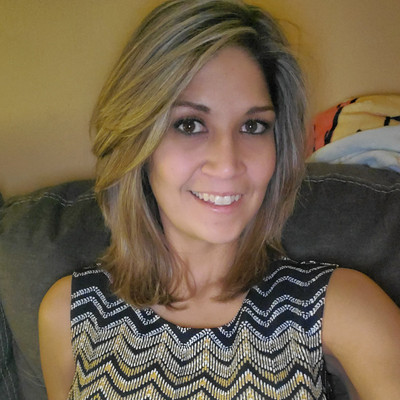 Picture of Justine Soto, therapist in New York, South Carolina