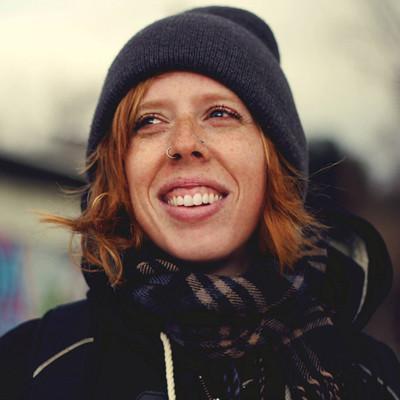 Picture of Renee Anderson, therapist in North Carolina