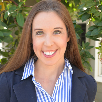 Picture of Megan Humphreys, therapist in California