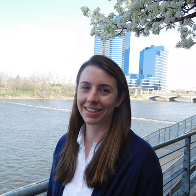 Picture of Danielle Buno, therapist in Michigan