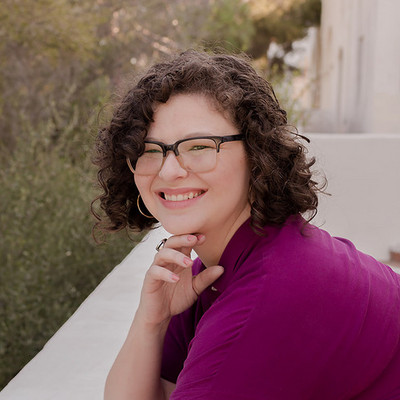 Picture of Amanda Cline, therapist in California
