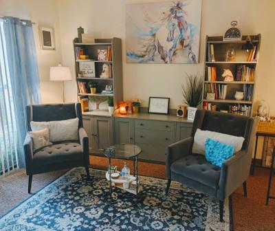Therapy space picture #1 for Elissa Lafranconi, therapist in Nevada