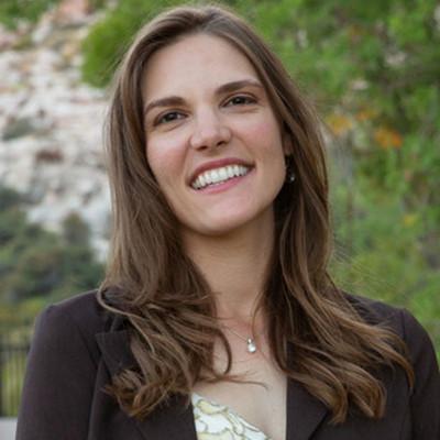 Picture of Elissa Lafranconi, therapist in Nevada