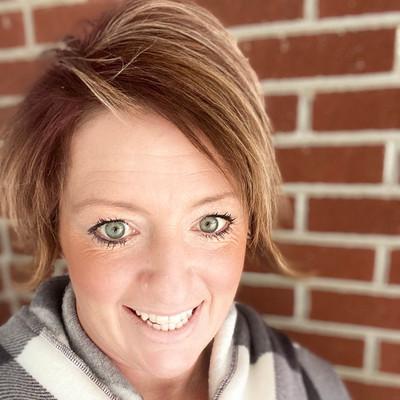 Picture of melissa Cramton, therapist in Michigan
