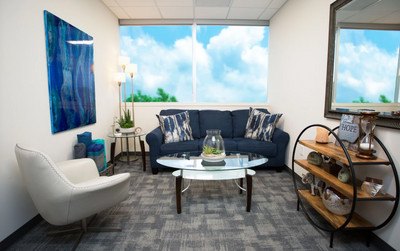 Therapy space picture #4 for Alex Steiner, therapist in Florida