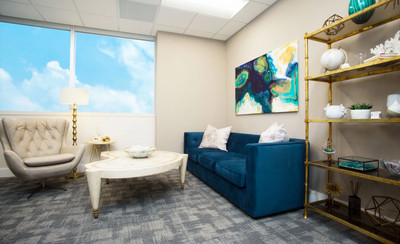 Therapy space picture #5 for Alex Steiner, therapist in Florida